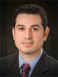 Juan Madera, assistant professor in the University of Houston Conrad N. Hilton College of Hotel and Restaurant Management