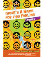 There's a Name for This Feeling book cover.