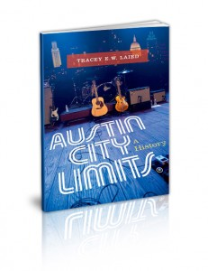 Austin City Limits: A History cover