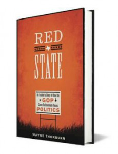 Red State book