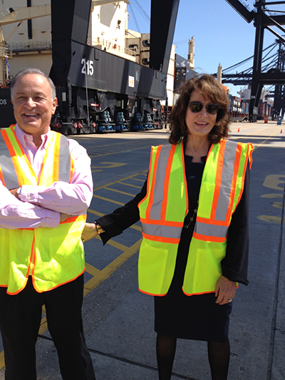 Secretary-of-State-Carlos-Cascos-and-Port-Chairman-Janiece-Longoria-400px.png