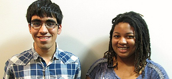 Inside the Classroom Student Congress HISD Students