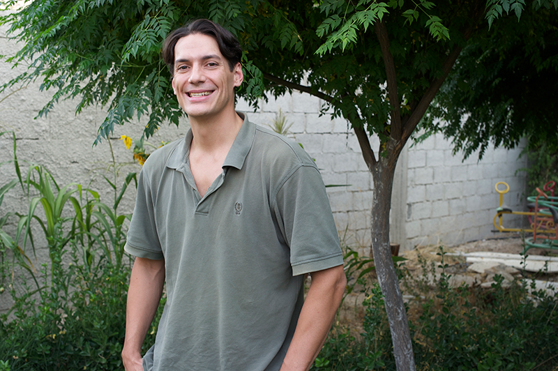 photo of Austin Tice