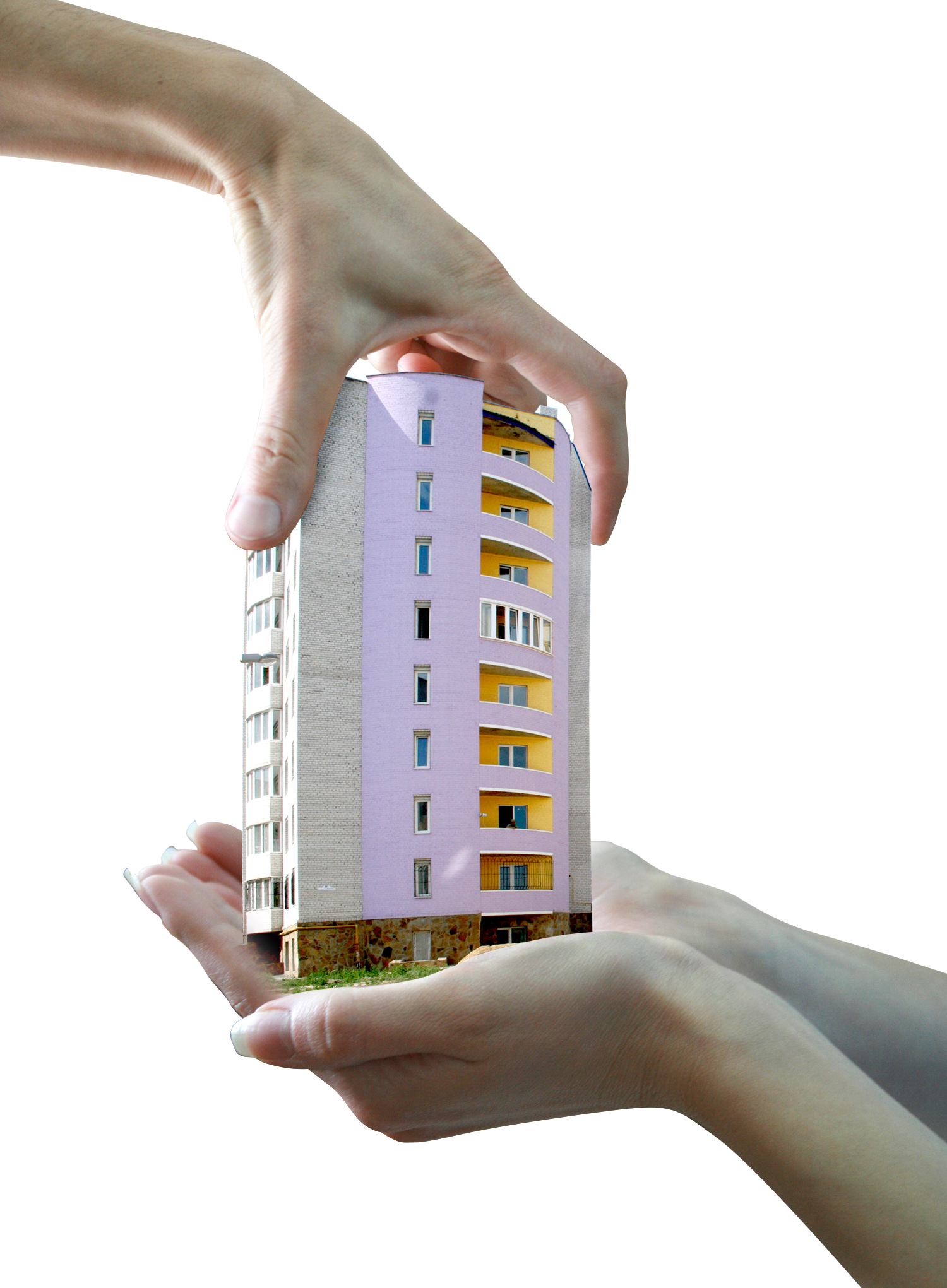 apartments up for grab image