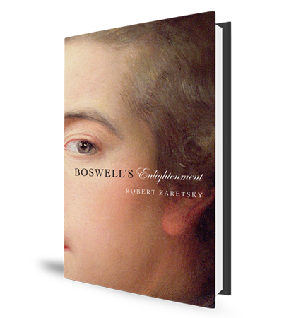 Boswells Enlightenment Book Cover