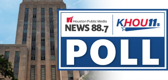HPM KHOU Voter Poll Election Banner