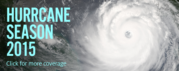 click here for more hurricane related stories