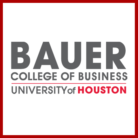 University of Houston's Bauer College of Business