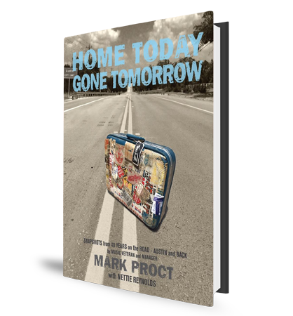 Home Today Gone Tomorrow Book Cover