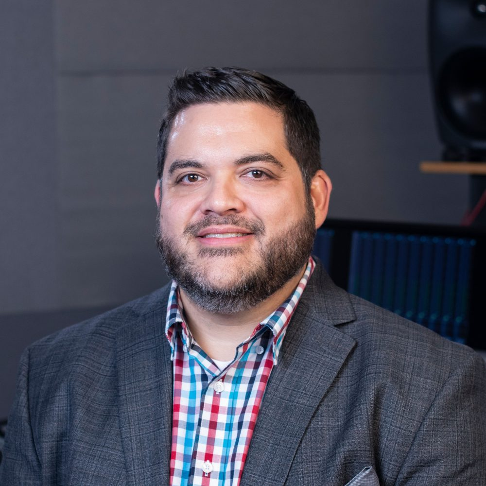 Michael Hagerty: Senior Producer, Houston Matters