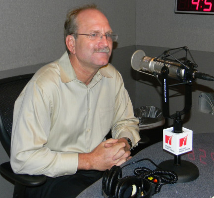 Photo of Professor Steve Werner