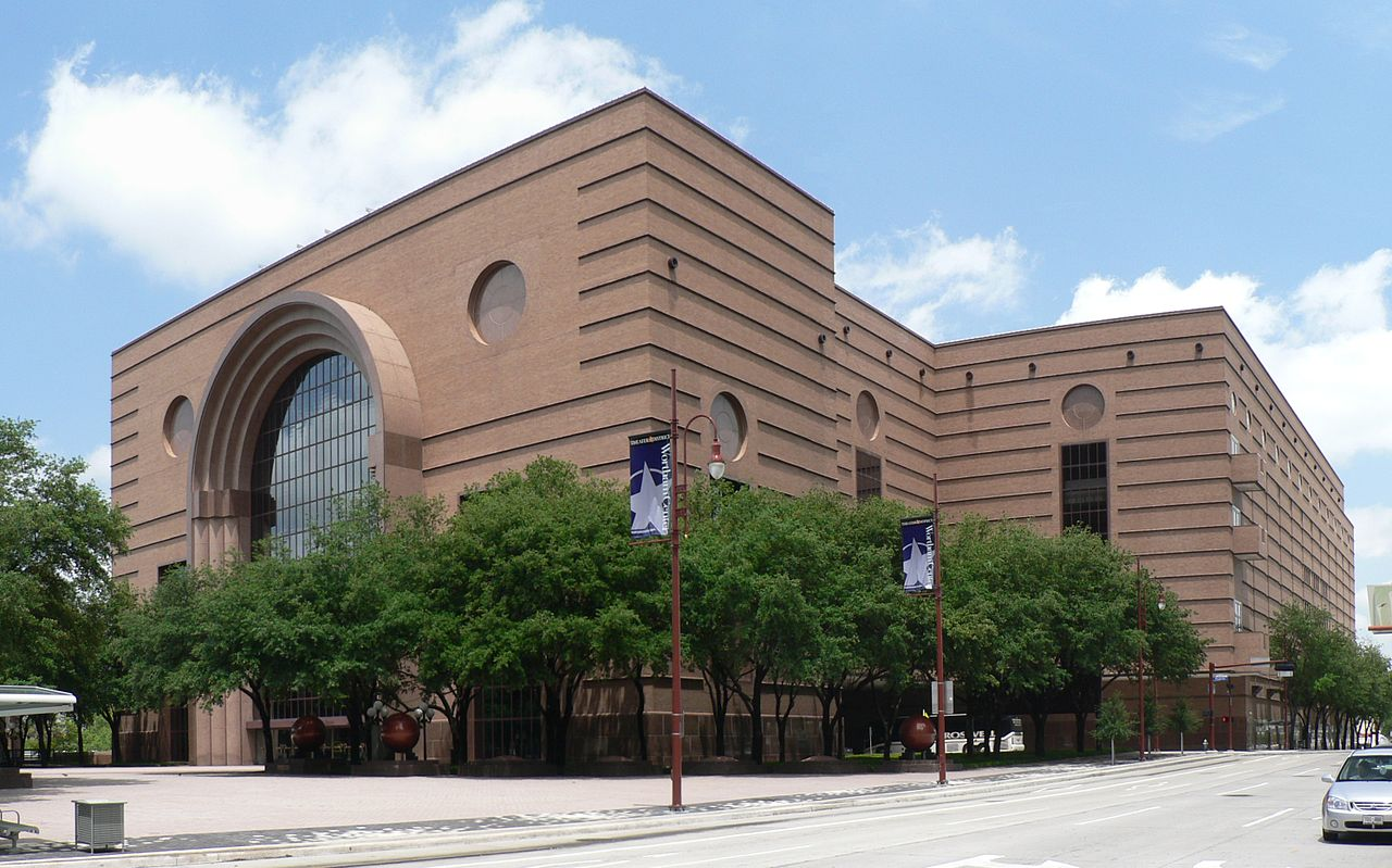 Houston Grand Opera Reaches out to Those Affected by