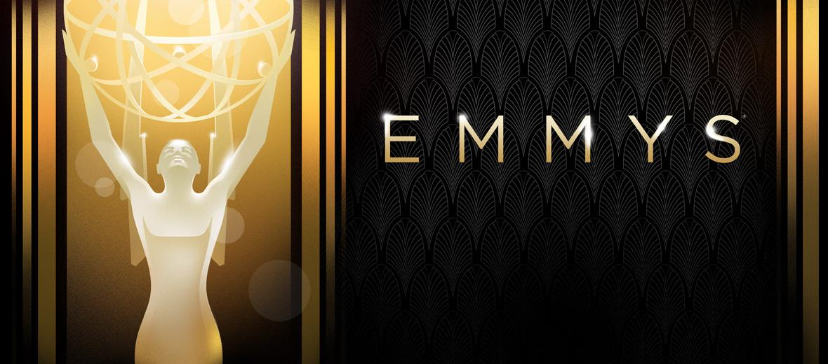 Emmy Marquee 2015
