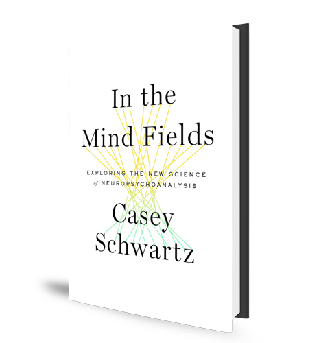 In the Mind Fields Book Cover