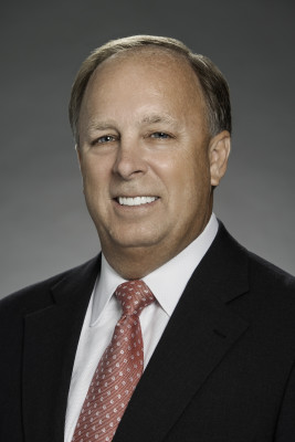Dan Wolterman, president and CEO of Memorial Hermann Health System