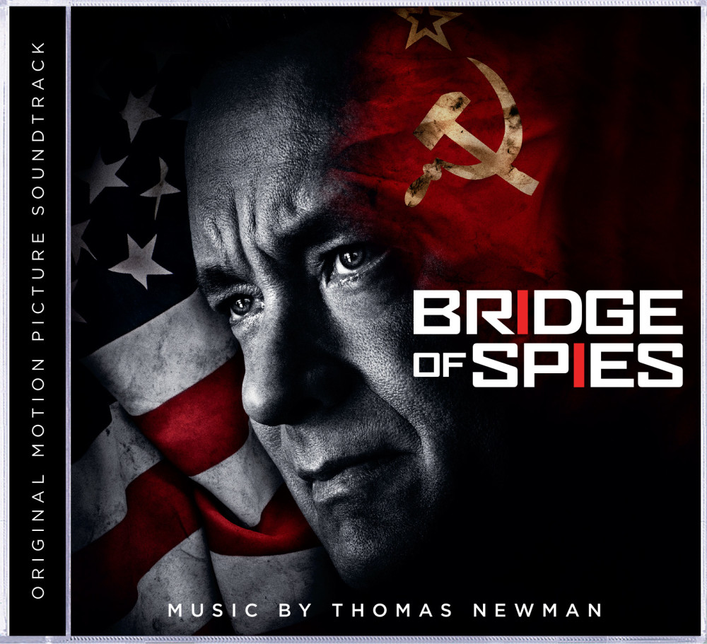 Bridge of Spies Soundtrack