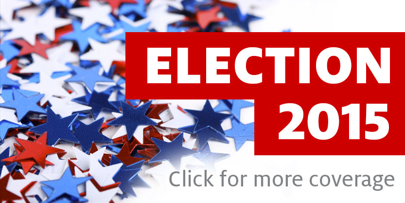 click here to visit election page