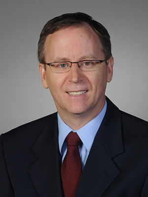 Phillip McMillan: Director of Sponsorships and Underwriting