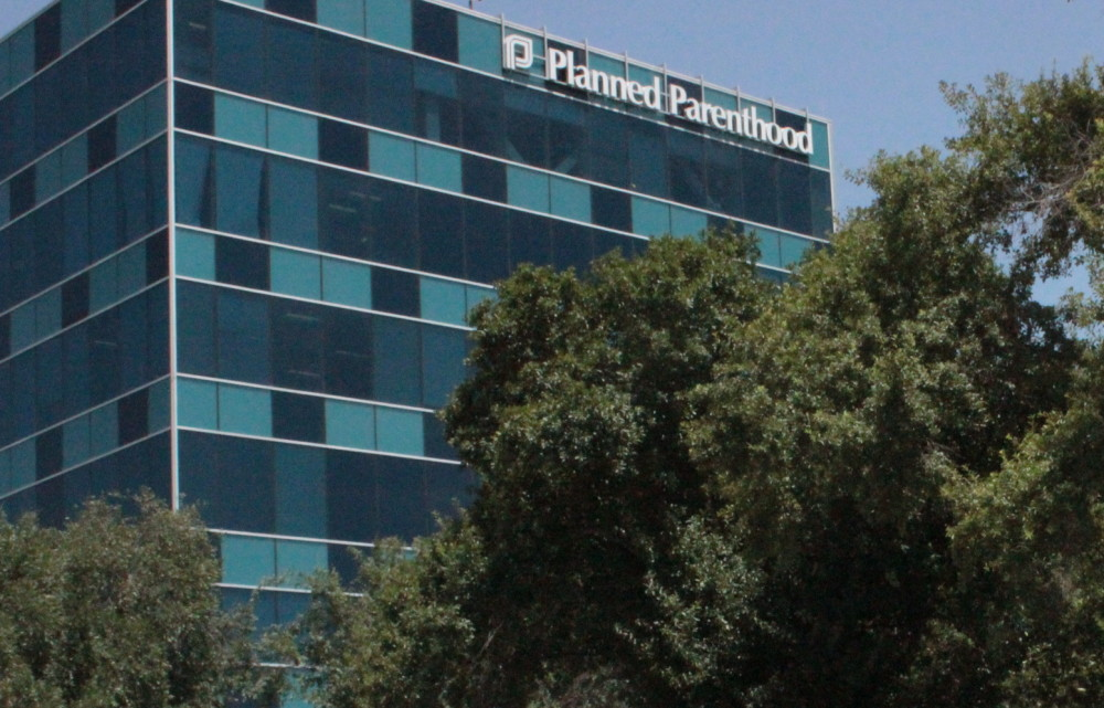 planned parenthood Houston location