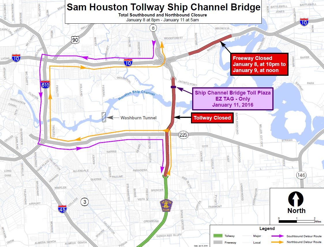 hctra map with Ship Channel Toll Bridge Is About To Convert To All Electronic Tolling 2 on File Map of Hardy Toll Road moreover Sam Houston Tollway Map moreover Map Of Beltway 8 Houston I9RDu1y8ftVIYc718ojmaAvE6LO0U1Jlnqx77pkALJE as well Ship Channel Toll Bridge Is About To Convert To All Electronic Tolling 2 in addition Harris County Toll Road Map.
