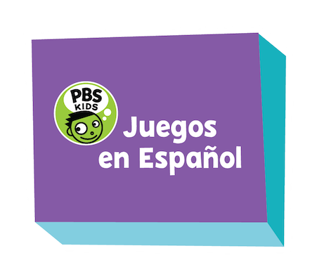 Games in Spanish from PBS Kids (Juegos en Espanol para PBS Kids)