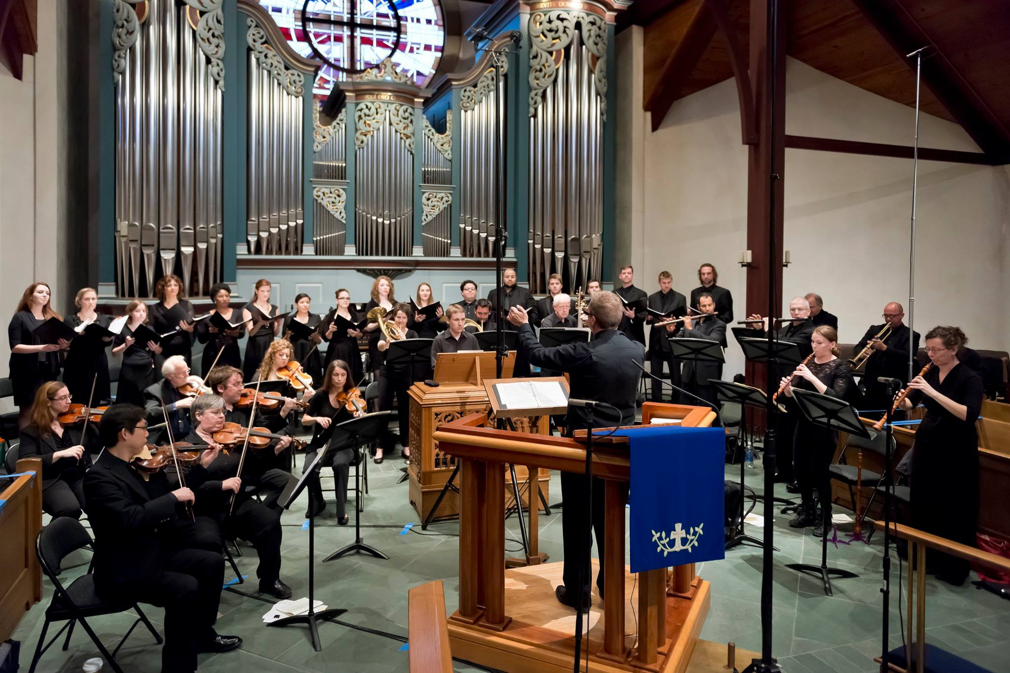 Bach Society Houston