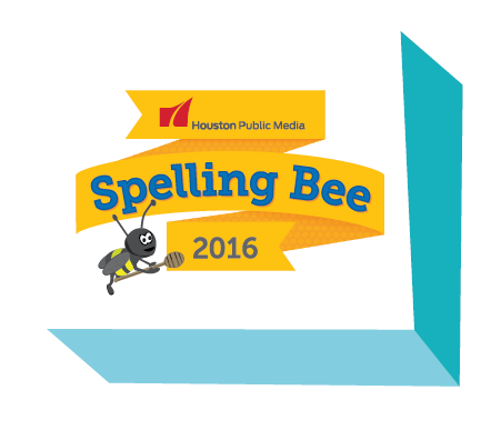 Houston Public Media Spelling Bee