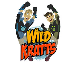 Join the adventures of Chris and Martin Kratt as they encounter incredible wild animals, combining science education with fun and adventure, while traveling to animal habitats around the globe.