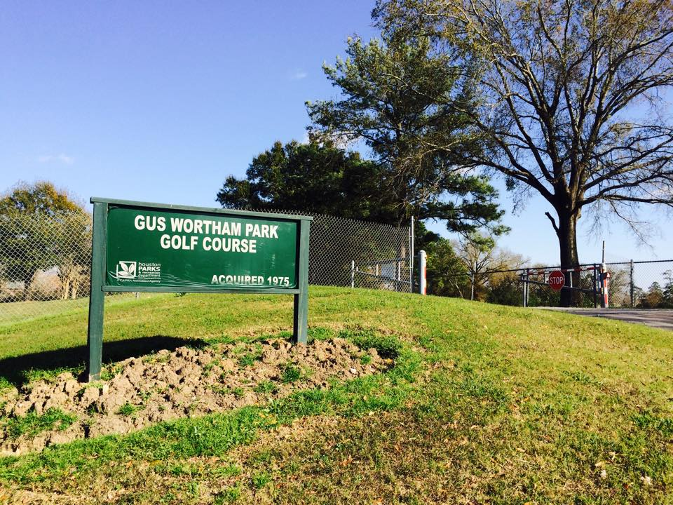 Houston Closer To Getting A Botanic Garden And Renovated Golf Course ...