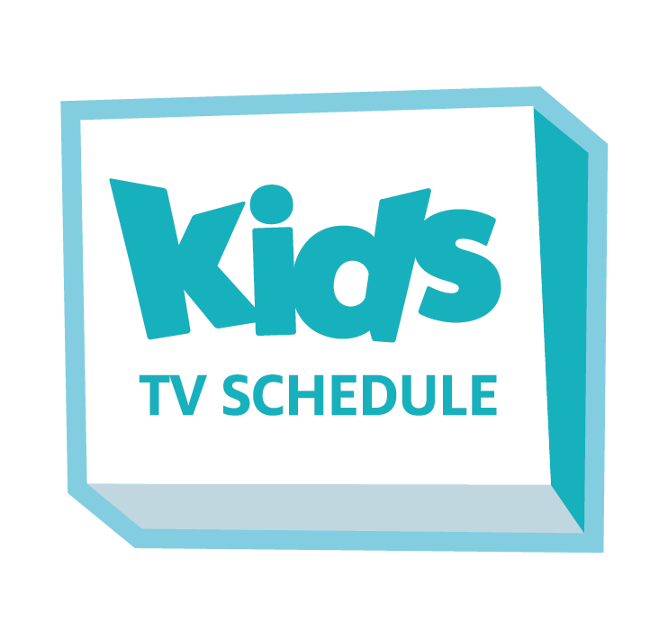 Houston Public Media Kids TV Schedule