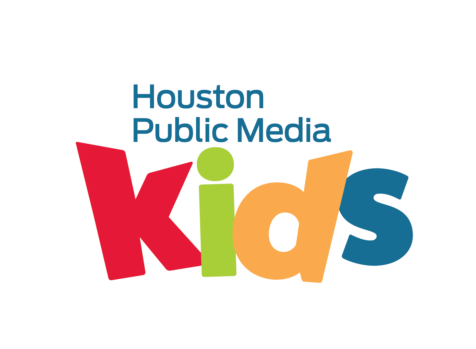 Houston Public Media Kids
