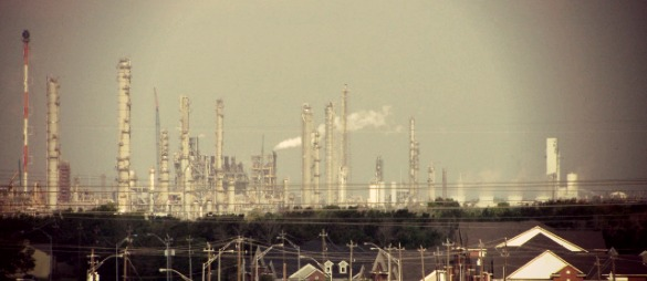 Understanding ExxonMobil's $20M Air Pollution Fine – Houston