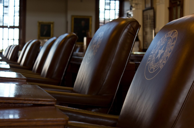 Texas House Chairs