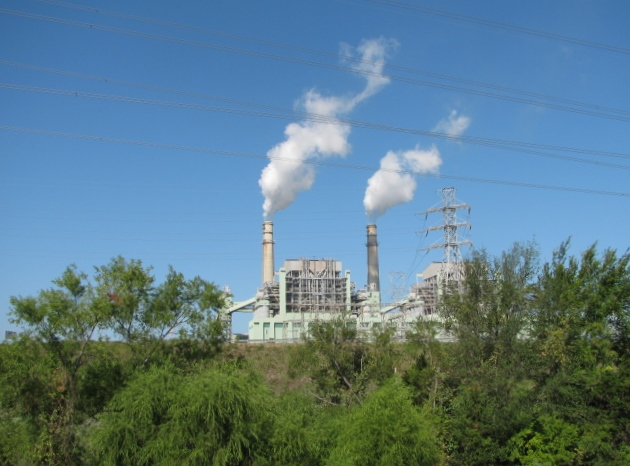 The EPA rules could have led to the closure of as many as 14 coal-fired power plants in Texas.