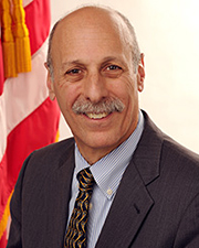 Richard G. Frank is the Assistant Secretary for Planning and Evaluation for the U.S. Department of Health & Human Services.