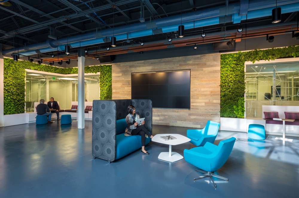 The JLABS in Houston