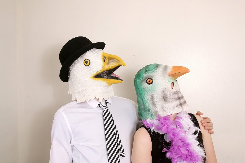 Classical Theatre Company's The Birds