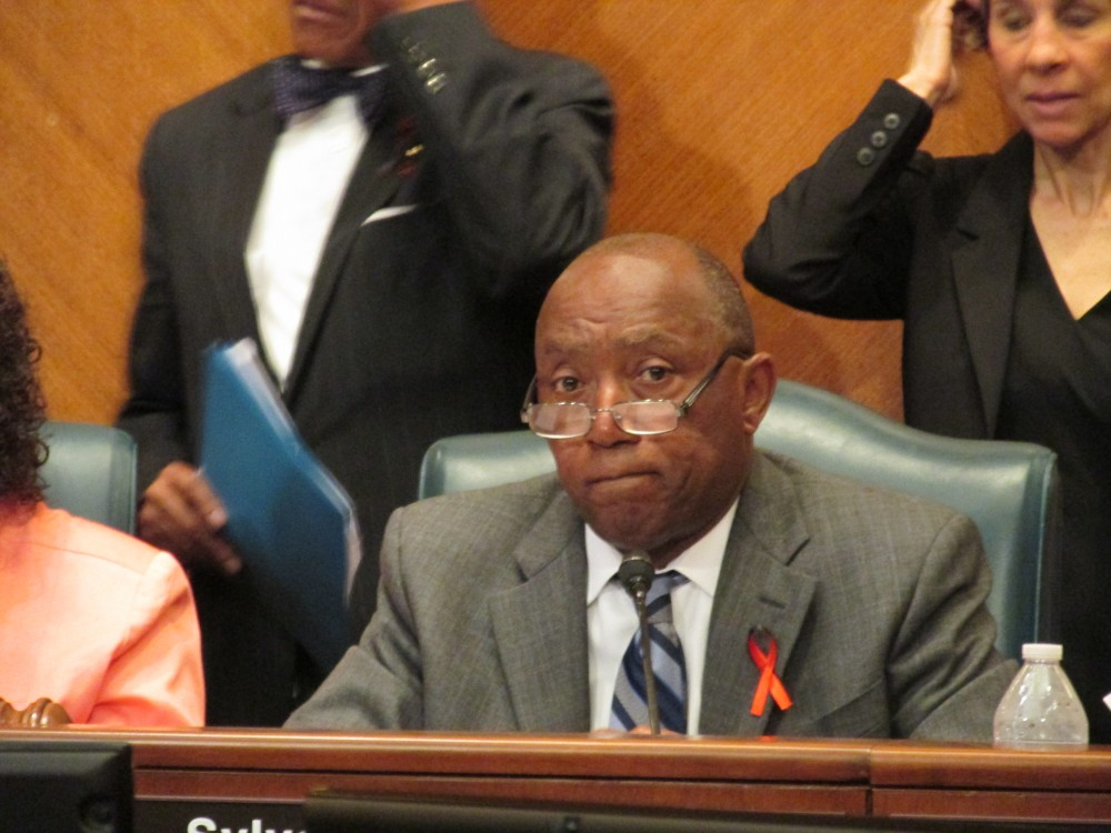 Houston Mayor Sylvester Turner says the city needs more than the $1.5 million the CDC has awarded it in the fight against Zika.