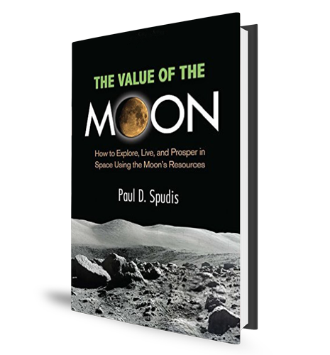 Value of the Moon Book Cover