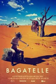 Bagatelle official movie poster