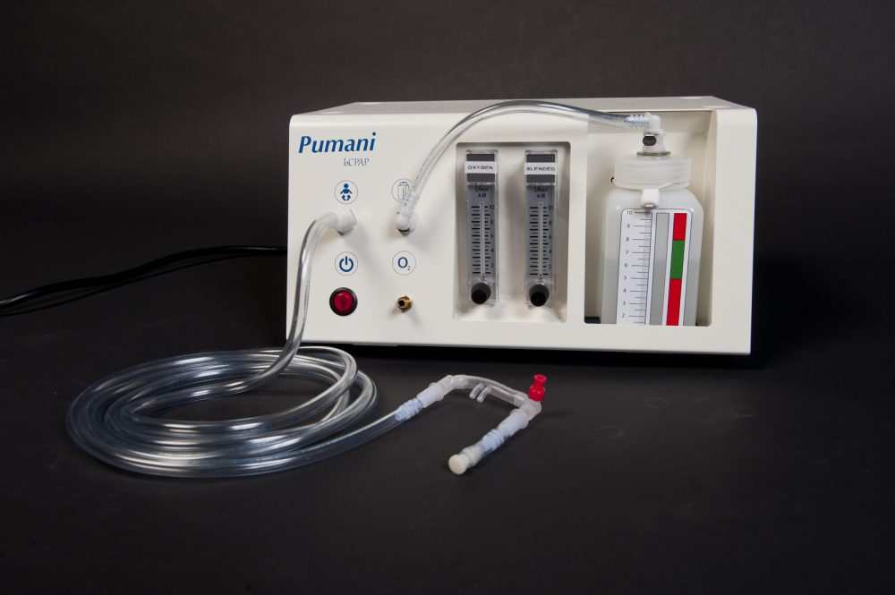 Pumani, an award-winning low-cost device that Rice University students invented to help premature babies in Malawi breathe more easily, will be rolled out to teaching hospitals in Tanzania, Zambia and South Africa, thanks to a $400,000 innovation award from pharmaceutical giant GlaxoSmithKline (GSK) and London-based charity Save the Children.