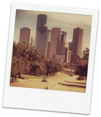 Skyline Vintage Polaroid - MHagerty