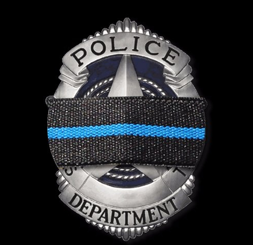 The Dallas Police Department's Twitter Profile Photo on Friday morning following the shooting of 11 officers in the city.