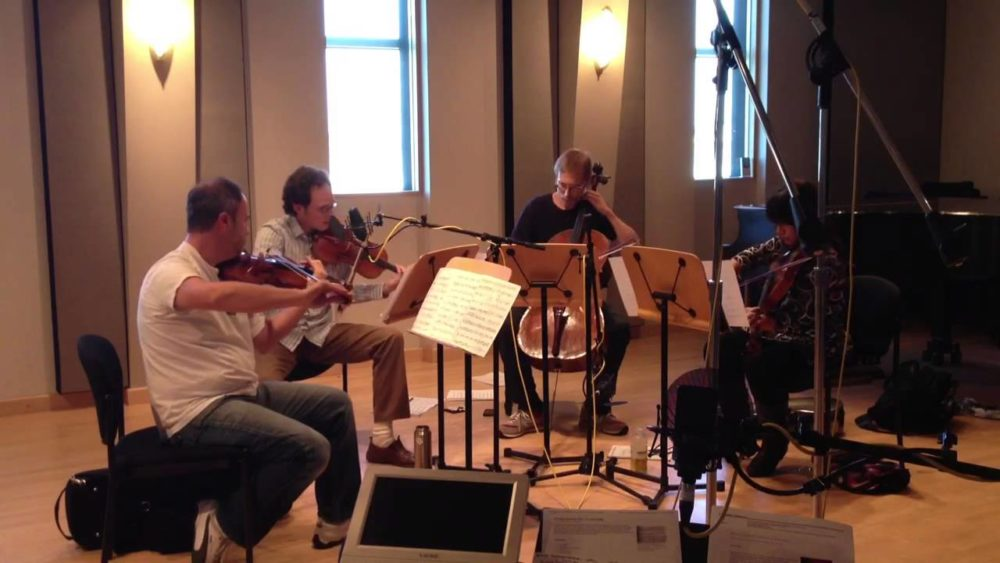 ROCO String Quartet