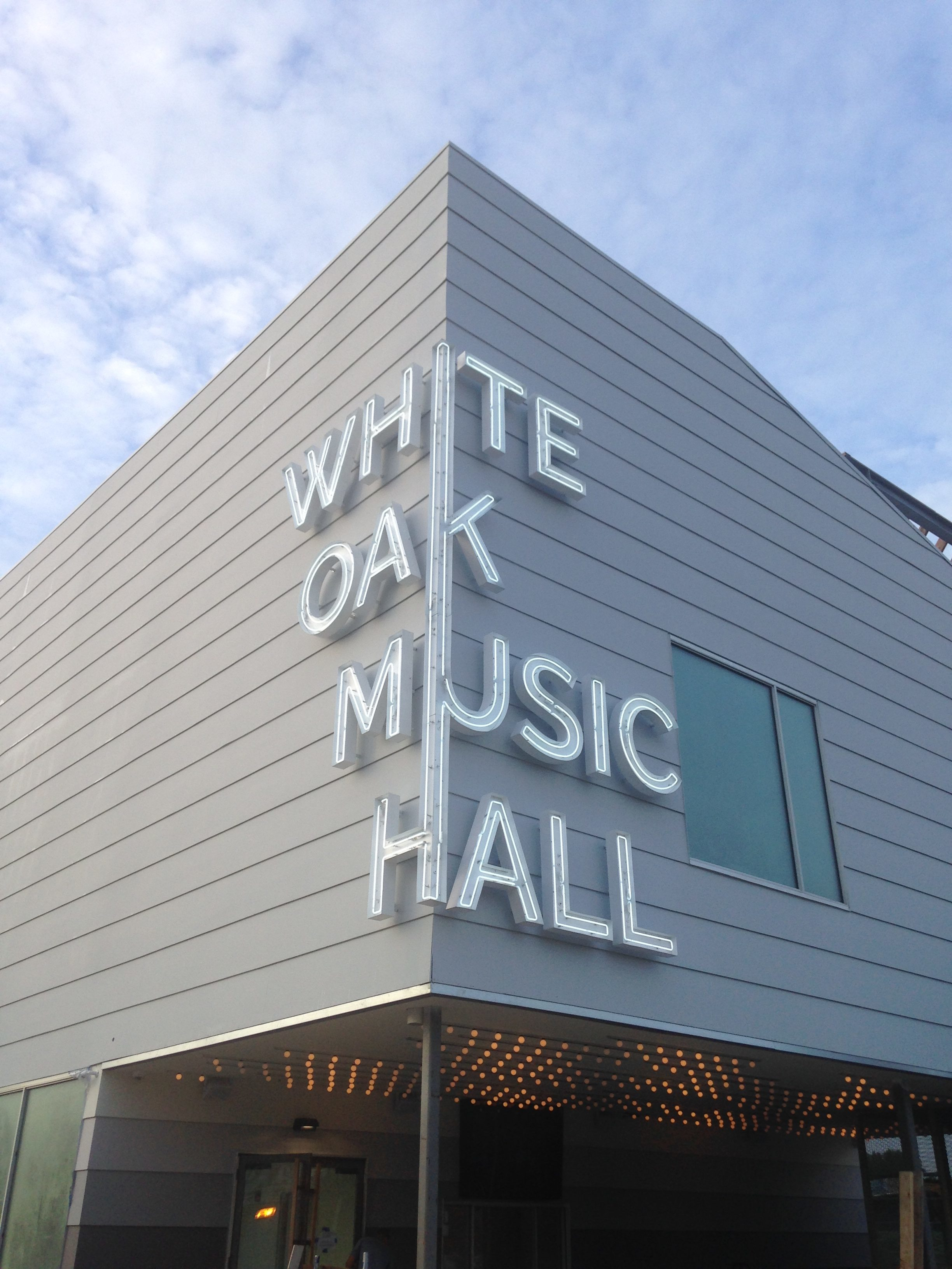 New Music Venue Opens Doors To Public For Grand Opening