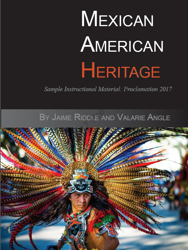 "A new review by scholars calls the proposed book on Mexican-American studies as ""flatly incorrect and offensive on many occasions."""