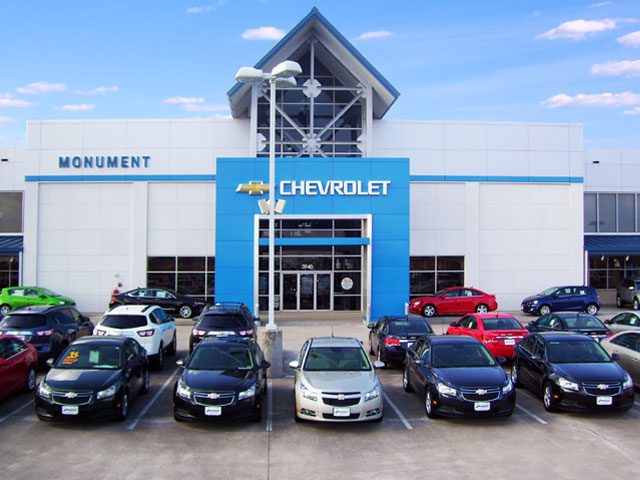 New Car Dealerships Austin Texas
