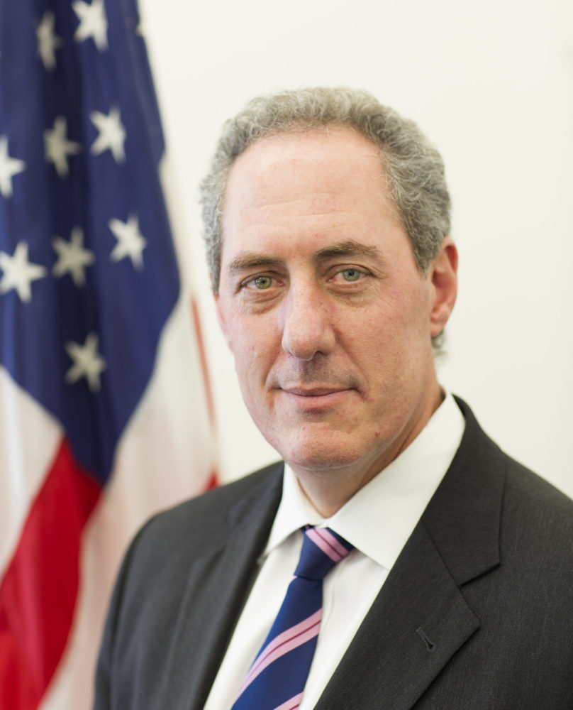 Photo of Michael Froman