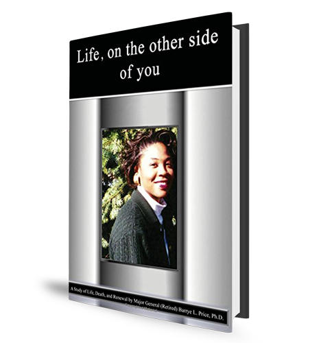 Life on the Other Side of You - Book Cover