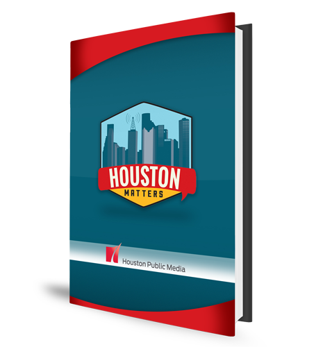 Houston Matters Book Cover